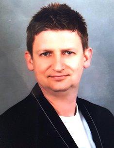 Salih Gurbeta, direktor škole
