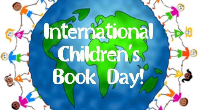 2. APRIL – Međunarodni dan dječije književnosti