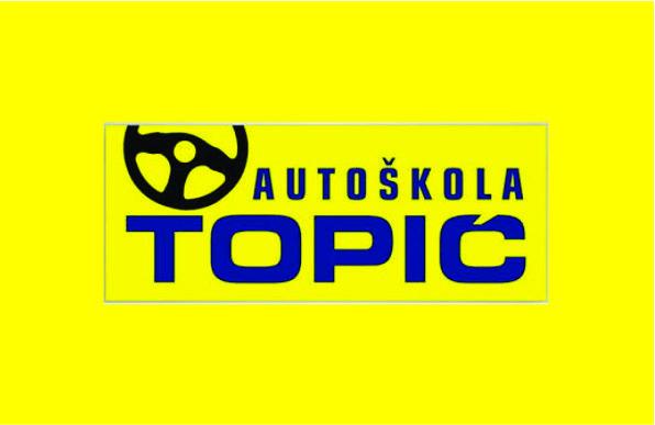 """ZAHVALNICA – Autoškoli """"Topić"""" Jajce"""