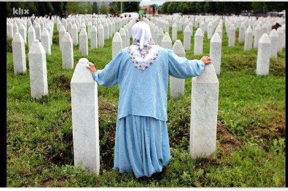 11.juli – Dan sjećanja na žrtve genocida u Srebrenici