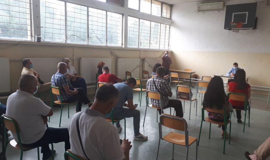 Održana sjednica nastavničkog vijeća